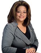 Pamela Hunter, Assembly District 128