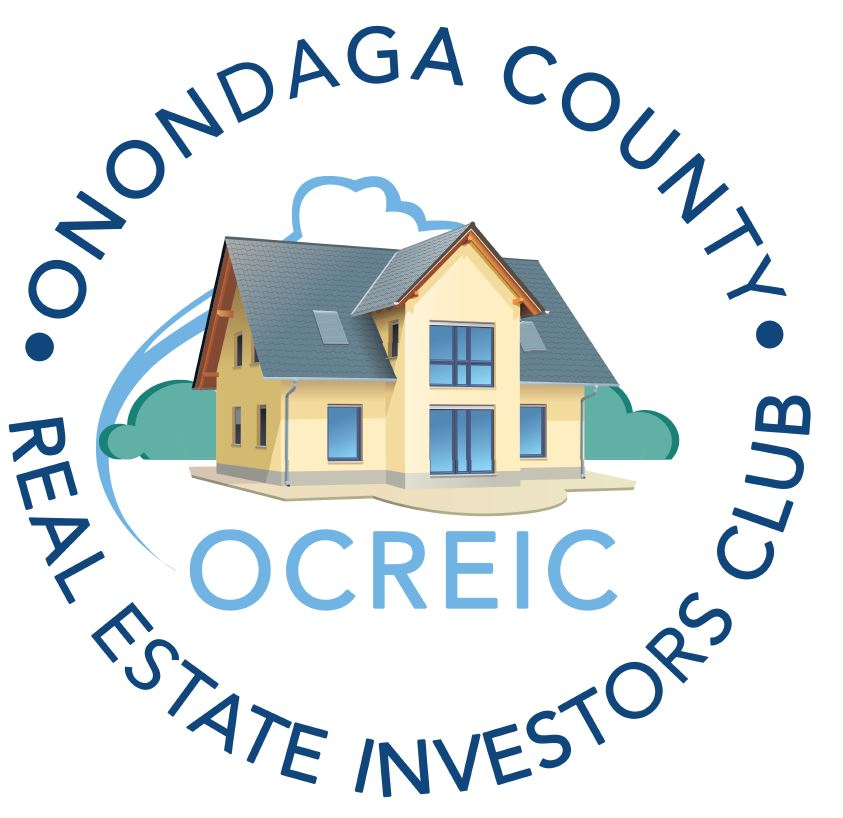 (OCREIC) Onondaga County Real Estate Investors Club